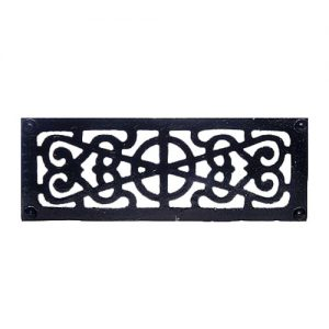 Cast Iron Vents