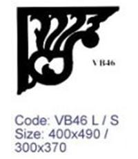 Code - VB46 L-S Size - 400x490 - 300x370