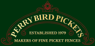 Perry Bird Pickets