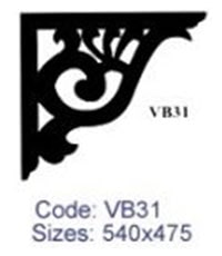 Code - VB31 Sizes - 540x475