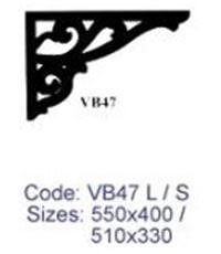 Code - VB47 L-S Size - 550x400 - 510x300